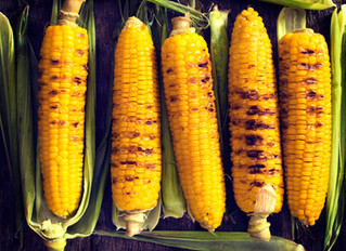 7 maneiras de cozinhar milho