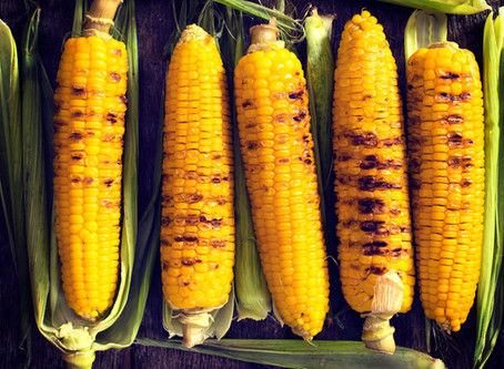 Summer Staple all Year Long: 4 of Our Favorite Corn Dishes