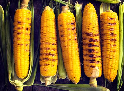 7 рецептов с кукурузой