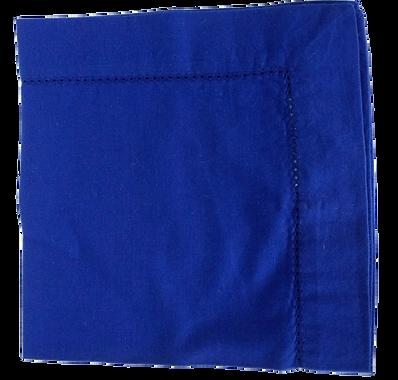 0277-Napkin-Peacock-Cobalt-Blue-Cotton-5