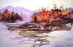 Autumn Fantasy - Susanne McGinnis