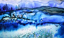 Nightfall - Susanne McGinnis