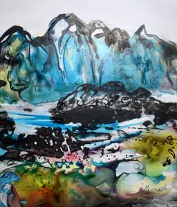 Dolomites - Susanne McGinnis