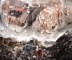 Stalactite Heaven - Susanne McGinnis