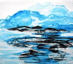 Shimmering Sea - Susanne McGinnis