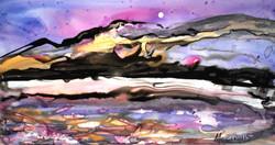 Moonrise - Susanne McGinnis
