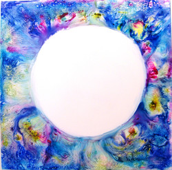 Celestial Vision  S. McGinnis