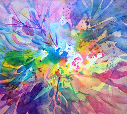 I Dream In Color - Susanne McGinnis