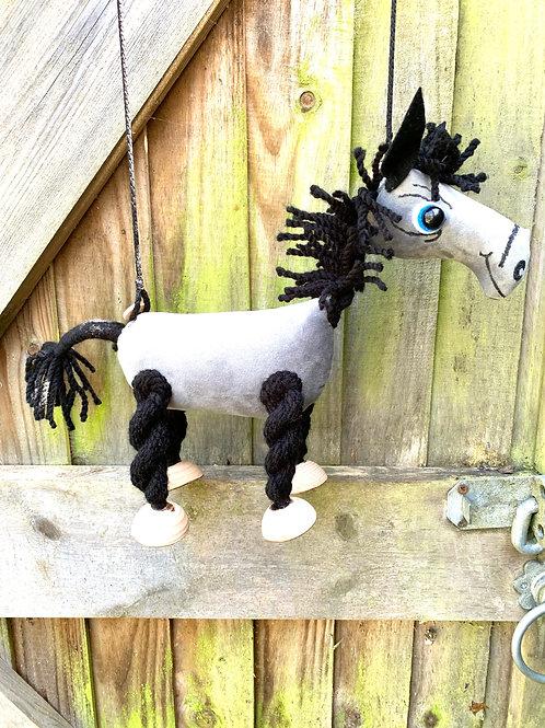 Victor Donkey