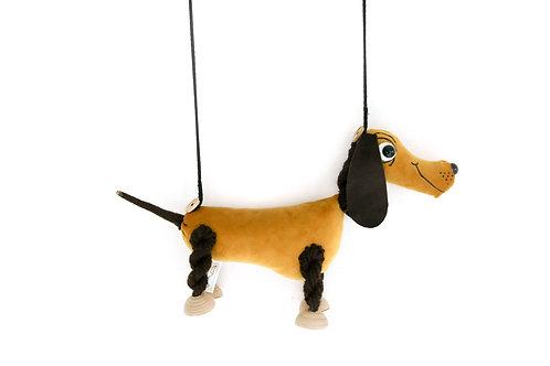 Pepino Sausage Dog