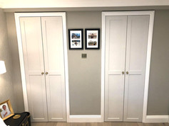 Wardrobes Door