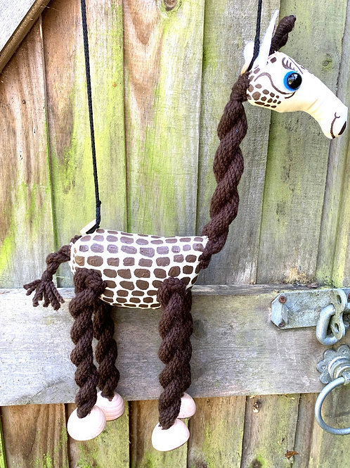 Lisa Giraffe