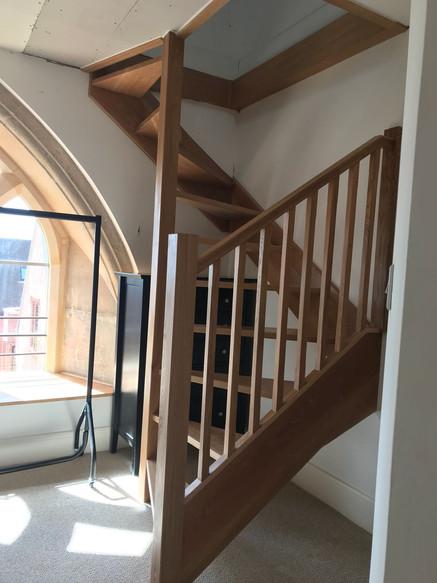 Custom Design Staircase