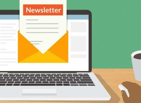 The Newsletter is out!
