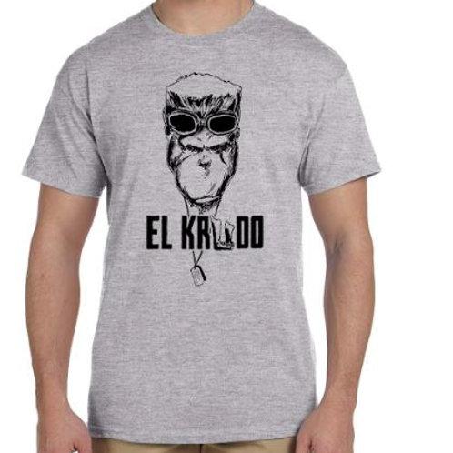 El Krudo T-Shirt