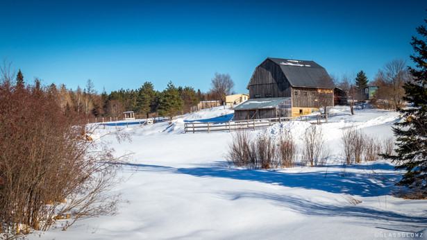 McKellar's Ranch