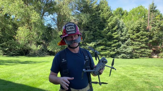 Safety Bridage Sunday - Drone Safety.mp4