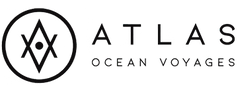 Atlas Ocean Voyages - better logo in bla