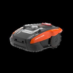 AIロボット型全自動草刈機のご紹介