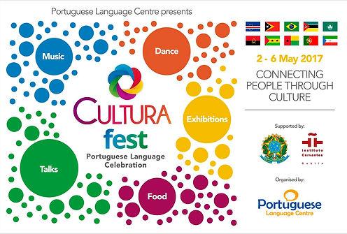 Cultura Fest poster