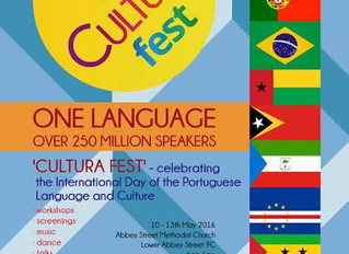 Cultura Fest - book your tickets