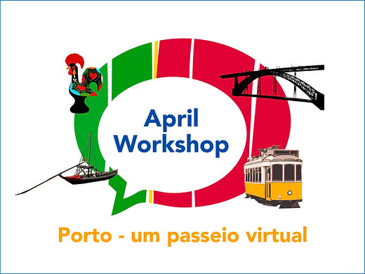 Porto - um passeio virtual poster