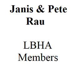 Janis & Pete