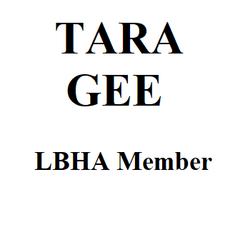 Tara Gee