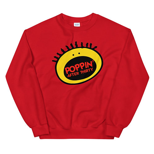 All That After Thirty Sweatshirt