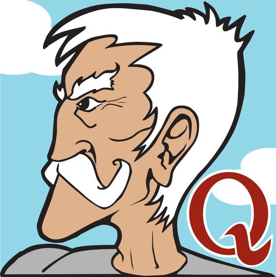 'Q for Quixote'