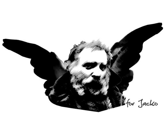 'Wings for Jacko'