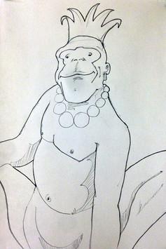 'Hanuman'