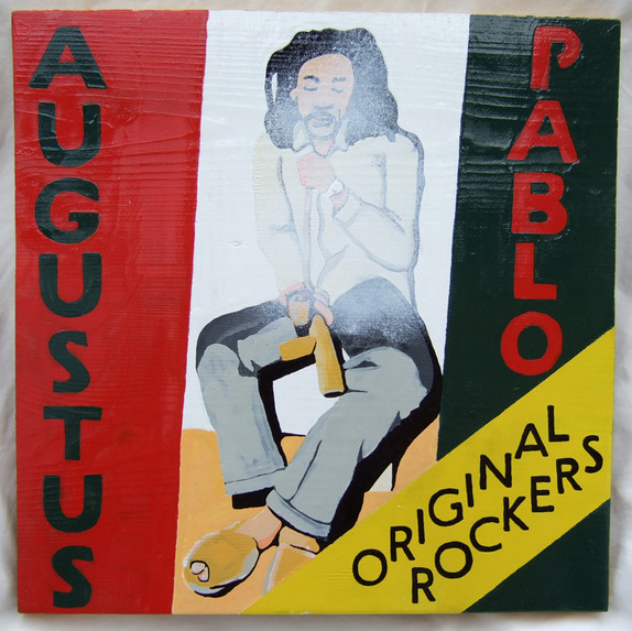 'Original Rockers'