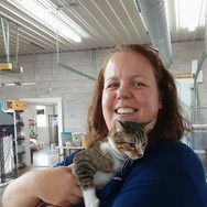 Knobs adopted!
