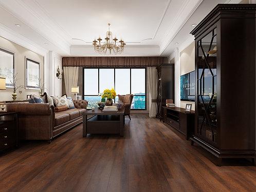 4.2mmParkay LVT Laguna – Spice Log Waterproof floors