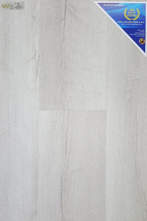 ONE COLLECTION SPC PLATINUM GRAY