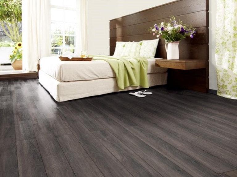 Parkay Xps Mega Waterproof Floor Steel Gray