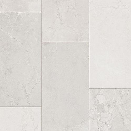"""Mohawk  Flooring - Wanderers Loop - Ice Fog 12"""" x 24"""""""