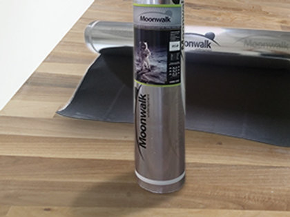 MOONWALK UNDERLAYMENT 100 S/F