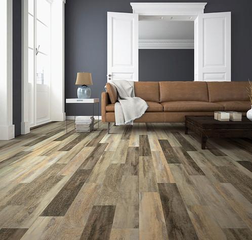 Coretec Plus Design Divergence Oak 50lvmw18 Laminate Floors In