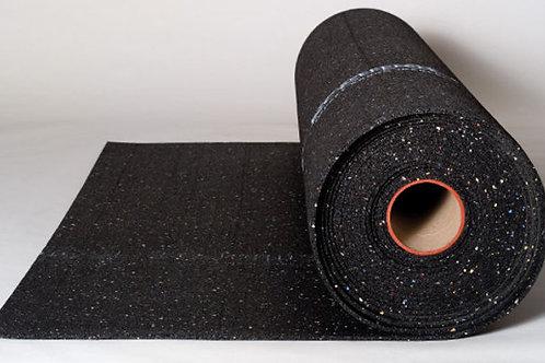 QTSCU 12mm Ecore Sound Insulation