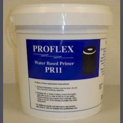 PROFLEX PRIMER PR-11 ONE GALLON COVERS 500 S/F
