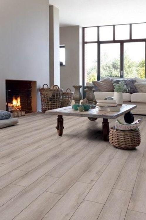 Parkey XPS Mega Waterproof Floor Iron White