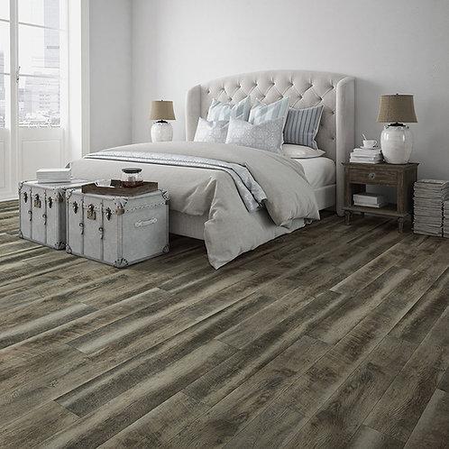 COREtec Plus HD Odessa Grey Driftwood 50LVR654