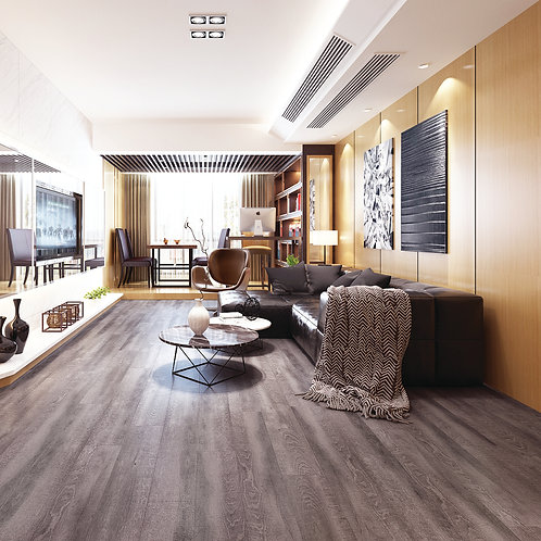 Parkay LVT Laguna – Silver Shell Waterproof Floor 4.2mm