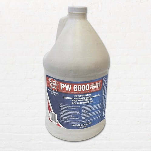 PRIMER P.W 6000 USE WITH WHISPERMAT HW