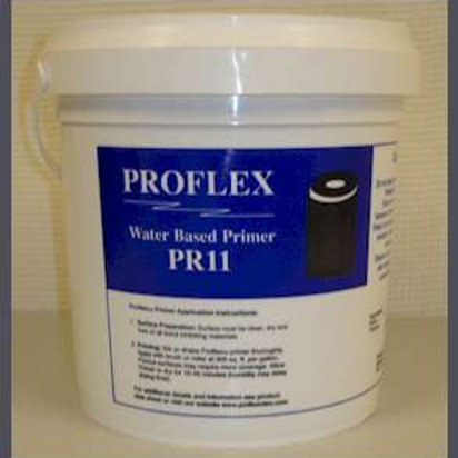 PRIMER PR-11 ONE GALLON COVERS 500 S/F