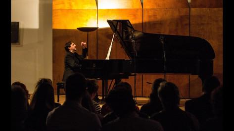 Debussy: Cloches à travers les feuilles [Images II]