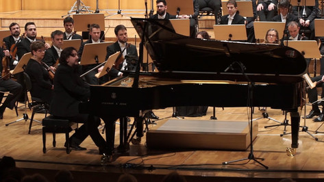 J. S. Bach Prelude No. 4 in C-sharp minor BWV 849