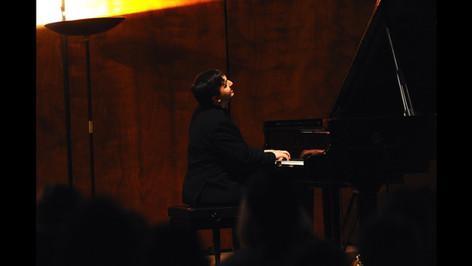 Beethoven: Piano Sonata No. 11 in B-flat major, Op. 22